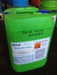 REEFER CLEANER. Очиститель для пищевого и кормопроизводства, холодильных и морозильных камер, цехов жиловки, мест накопления и хранения орган. отходов