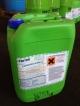 ALKLEEN SAFETY LIQUID. Неедкий щелочной очиститель, содержащий ингибиторы коррозии.
